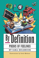 By Definition: Poems of Feelings