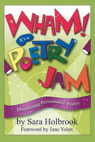 Wham! It's a Poetry Jam!